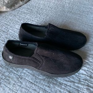Isotoner Bedroom Slippers